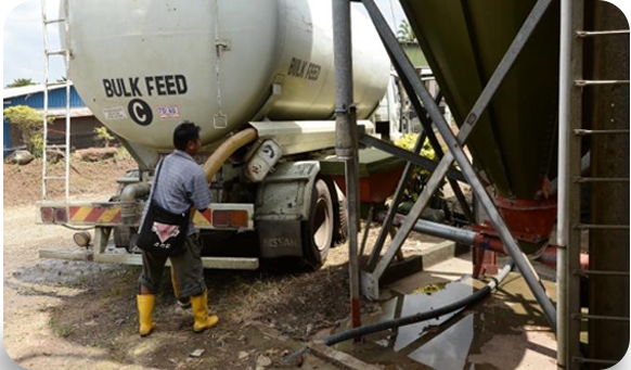 FEED MILLING